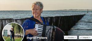 Facebook Ingrid Pieters